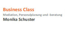 business class monika schuster